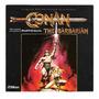 Raras Músicas De Conan O Bárbaro Trilha Do Filme.