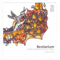 Música Medieval Séc Ix - Xv Bestiarium Instrumentos De Época
