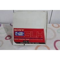 Fita De Rolo Com Caixa Plastica Sony 550m
