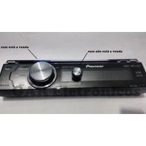 Botão Knob Volume Deh-3ub Deh-3050ub Deh-p4ub 3ub 3050ub 4ub