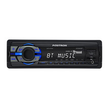 Auto Radio Positron Sp2310bt Bluetooth Mp3 Usb Viva Voz Aux