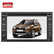 Central Multimidia Orbe Renault Duster Camera Dvd Gps Tv