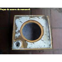 Caixa Selada De Madeira 18 Mm, Pode Retirar Em Campinas-sp,