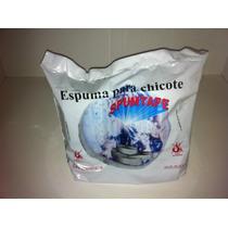 Pacote De Espuma Para Chicote Spumtape (com Cola)