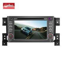 Central Multimidia Orbe Suzuki Vitara Camera Dvd Gps Tv