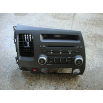 Cd Player Honda New Civic 2006 Ate 2011
