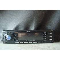 Frente Cd Siemens Vdo Modelo Cd783 /mp3
