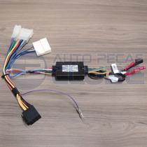 Interface Comando Som Volante Toyota Corolla Hilux Sw4 Rav4