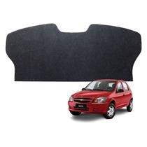 Tampão Mdf Chevrolet Celta 4 Portas Para Alto Falante 6x9