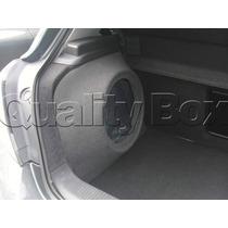 Caixa De Fibra Lateral Reforçada Chevrolet Vectra Gt