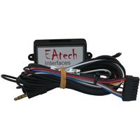 Interface Comando Volante Universal Eatech Mini-swc Wire-ir