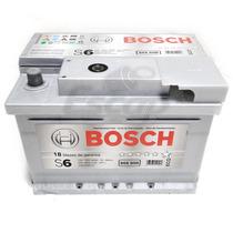 Bateria Bosch S6x 60ah 12v Ecosport Fiesta Focus I30 J3 J5 6