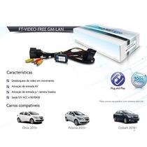 Desbloqueio De Tela My Link Ft Video Free Gm Lan Onix Cobalt