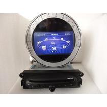 Central Multimídia So-470 Bmw Mini Cooper - Tv Digital