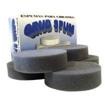 Espuma Anti-ruído - Isolador Acústico - Caixa Com 10 Rolos