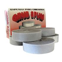 Espuma Anti-ruído - Isolador Acústico - Caixa Com 20 Rolos