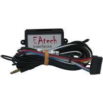 Interface Controle Volante Chevrolet 3 Astra Vectra Meriva