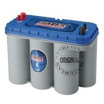 Bateria Optima Bluetop 75ah - D31m - Uso Náutico