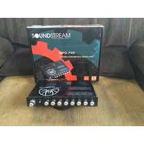 Equalizador Mpq-7x0 Soundstream Focal Hertz Morel Pionner