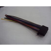 Chicote Pioneer 2250 4250 5250 Conector