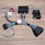 Interface De Audio E Volante Gm Cobalt Ltz Cruze S10 Onix