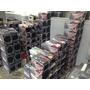 Bateria De 200 Amperes De Gel, Tecnologia Agm,,as Mais Tops
