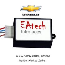 Interface De Som Volante Gm Vectra, Astra, Meriva, Zafira