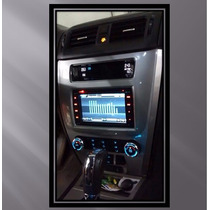 Central Multimidia Ford Fusion Completa Aikon+interface Audi