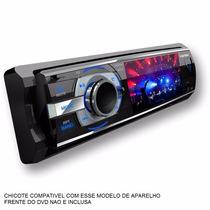 Plug P/ Dvd Sp4310av Positron + Chicote 16 Vias Para O Carro
