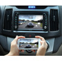 Mirror Cast Espelhamento Iphone Android Dvd Carro Wi-fi Hdmi