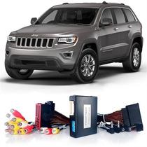 Interface Desbloqueio De Tela Jeep Grand Cherokee 2014