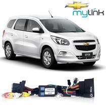 Desbloqueio Mylink Chevrolet Spin Interface De Tela
