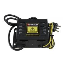 Carregador Taramps P/ Módulos Alta Voltagem 8 A 25 Baterias