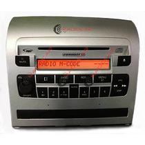 Código De Desbloqueio Do Rádio Fiat Connect Palio C/garantia