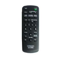 Controle Remoto Aparelho De Som Sony Rm-scu37b