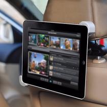 Suporte Encosto Veicular, Ipad, Tablet, Tv E Dvd Portátil