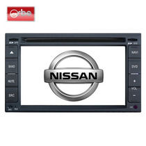 Central Multimidia Orbe Nissan Sentra Camera Re Dvd Gps Tv
