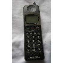 Telefone Celular Nec Para Colecionador.