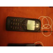 Telefone Celular Antigo Tijolão