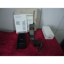 Telefone Celular Motorolla 1992