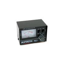 Astatic Pdc1 Medidor Roe/ Rf 302-01637