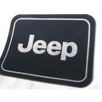Tapete De Painel Jeep Jipe Gran Willys Cherokee Wrangler