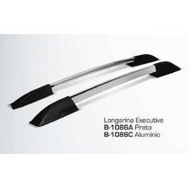 Longarina De Teto Nova S10 2012 Até 2015 - Bepo