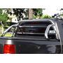 Santo Antônio Barra Esportiva Slim S10 Ranger Hilux