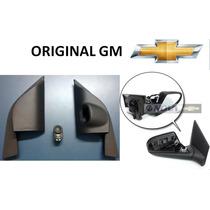 Kit Retrovisor Elétrico Onix Prisma - Original Gm