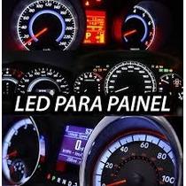 Kit 10 Lampada Led Pinguinho T5 Neon Para Painel Frete 7,50
