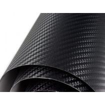 Adesivo Fibra De Carbono Moldável Envelopamento 60 X 100 Cm