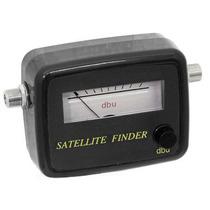 Localizador De Satelite Finder Analógico Digital 7370