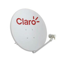 Antena Claro Tv Caixa Com 4 Antenas