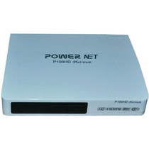Powernet P100hd Platinum